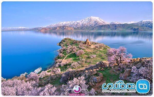 تور وان، انتخاب اول گردشگران ایرانی پس از بازگشایی مرزهای زمینی ترکیه