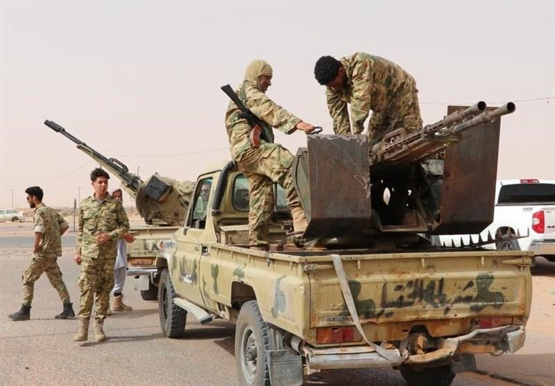 افزایش دخالت های آمریکا در تحولات لیبی
