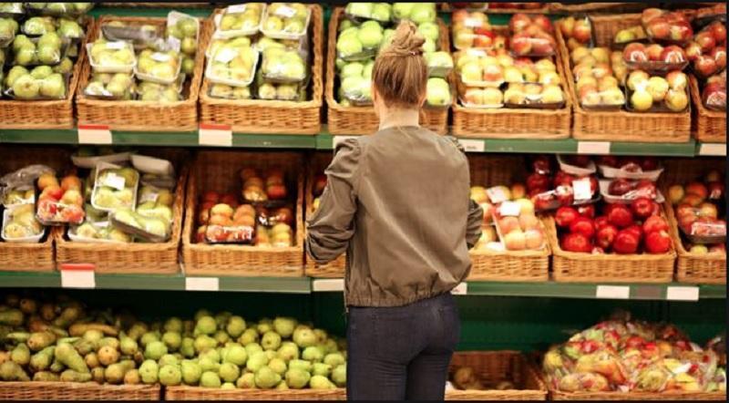 دلایل افزایش چشمگیر قیمت مواد غذایی و سبزیجات در کانادا طی ماه های اخیر