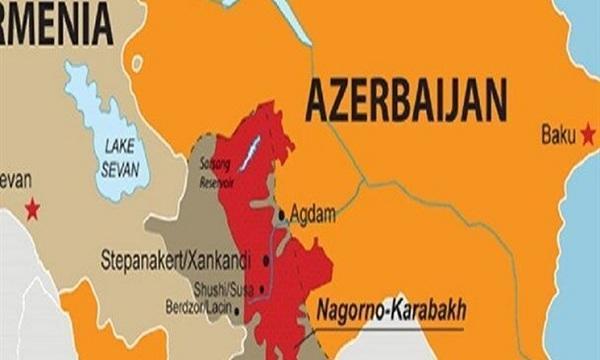 نشست سه جانبه جمهوری آذربایجان، مسکو و ارمنستان در مسکو شروع شد