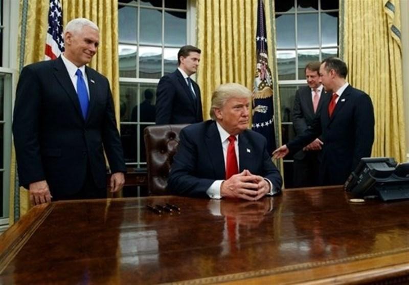افشاگری خبرنگار آمریکایی درباره روزی که قرار بود مایک پنس رئیس جمهور گردد