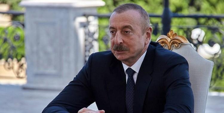 واکنش رئیس جمهور آذربایجان به مواضع ایران درباره جنگ قره باغ