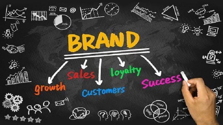 فرق برند و نام تجاری و لوگو چیست؟