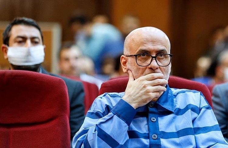 قاضی دادگاه اکبر طبری: صحت و سقم خبر مرگ منصوری برای دادگاه احراز نشده است
