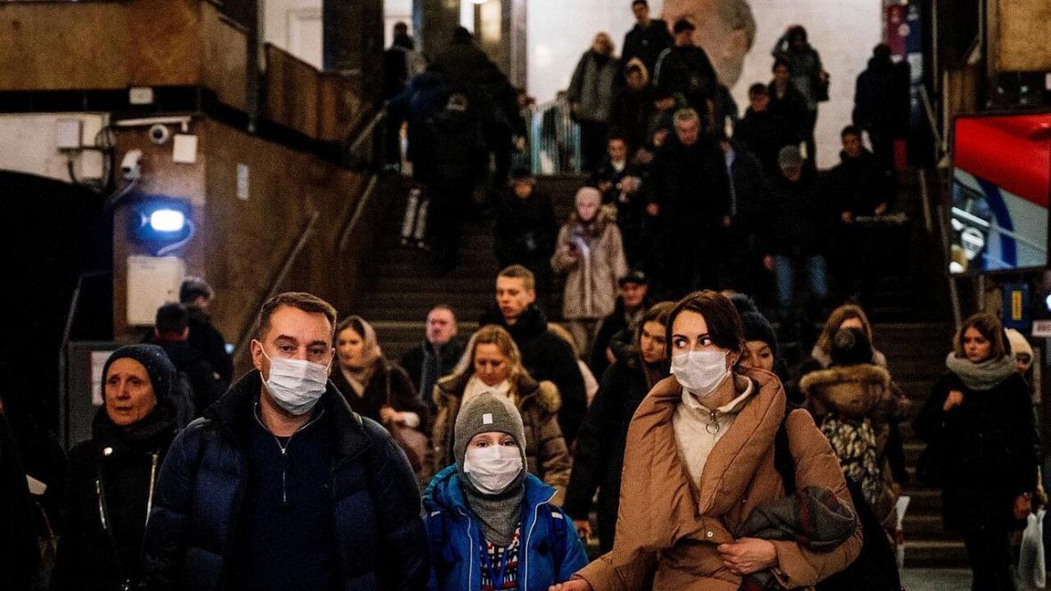 خبرنگاران کرونا جان 15 هزار نفر را در روسیه گرفت