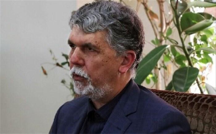 وزیر ارشاد درگذشت خسرو آواز ایران را تسلیت گفت