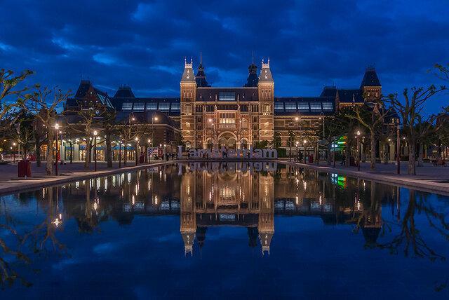 تعطیلی موزه ها و سینماها در هلند