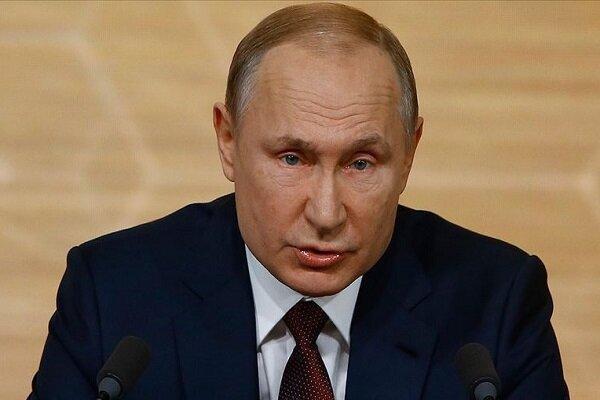 طرح پوتین برای مجاز بودن روسای جمهور روسیه در انتخاب سناتورها