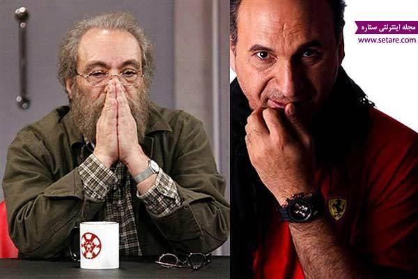 یادداشت تند کارگردان گشت 2 علیه مسعود فراستی