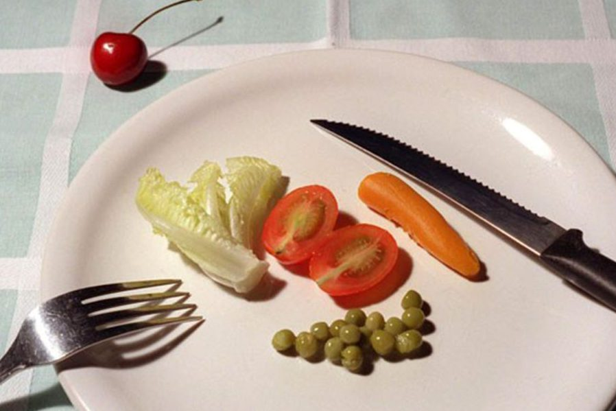 عوارض خطرناک رژیم غذایی سخت