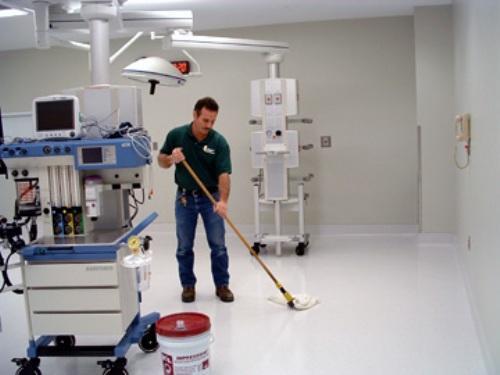 نانوپوشش آنتی باکتریال 99.99 درصد عوامل بیماری زا را از بین می برد