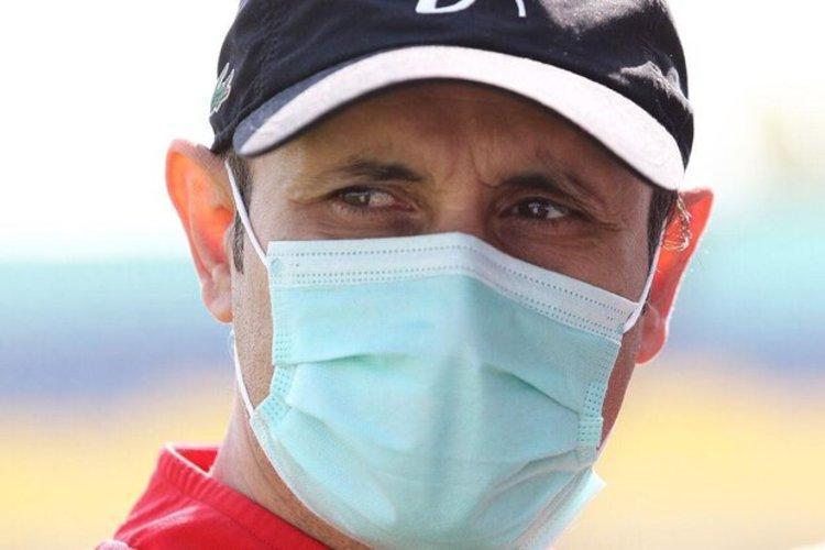 گل محمدی کاندیدای بهترین مربی لیگ قهرمانان آسیا