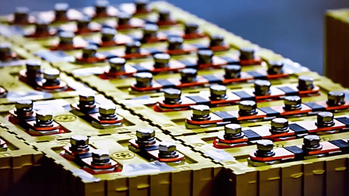 فراوری صنعتی نسل جدید باتری های لیتیومی تقویت شده با نانو
