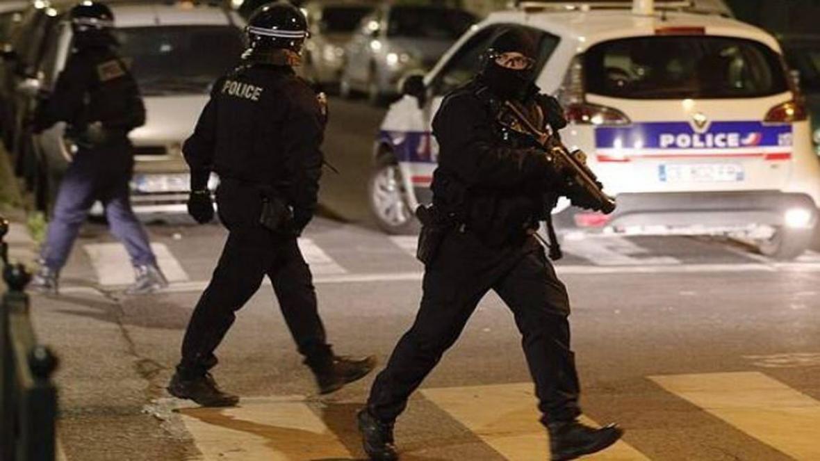 تیراندازی در مرکز فرانسه جان 3 پلیس را گرفت