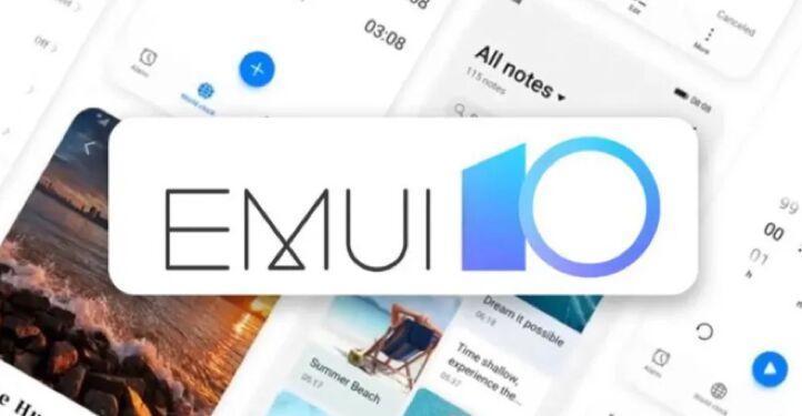 کدام گوشی های هوآوی به روزرسانی EMUI 10 را دریافت می نمایند؟