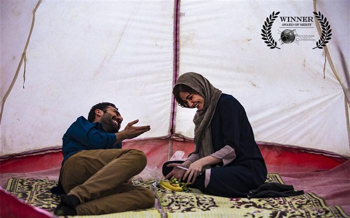 پروا برگزیده جایزه سینمایی آکولاد آمریکا شد