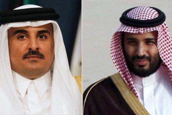توافق عربستان و قطر برای بازگشایی مرزها