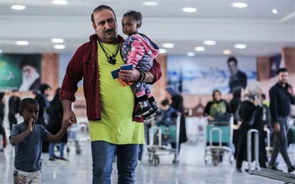 مهران احمدی: سارا و نیکا را به راحتی قضاوت و حذف نکنید