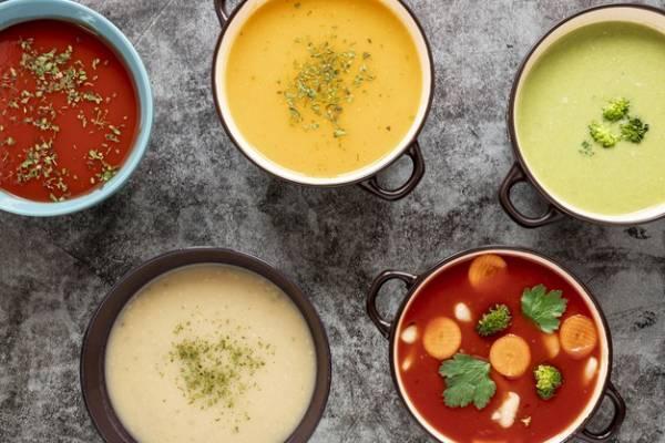 خواص سوپ و فواید کلی این غذای پر خاصیت