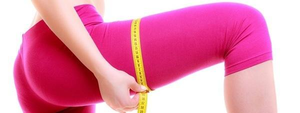 حرکات موثر در لاغری ران و ساق پا (تصاویر متحرک)