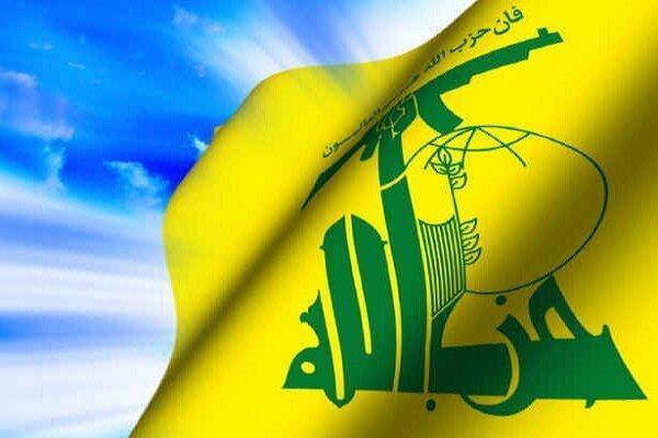 حزب الله آتش زدن اردوگاه آوارگان سوری در لبنان را محکوم کرد