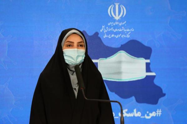 آمار افزایشی کرونا در ایران، 149 فوتی و 6272 بیمار جدید در کشور