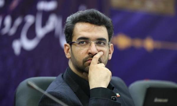 اعلام جرم دادستان علیه آذری جهرمی بدلیل عدم اجرای حکم فیلترینگ اینستاگرام