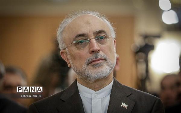 تشریح توانمندی ایران در فناوری کوانتوم از زبان علی اکبر صالحی