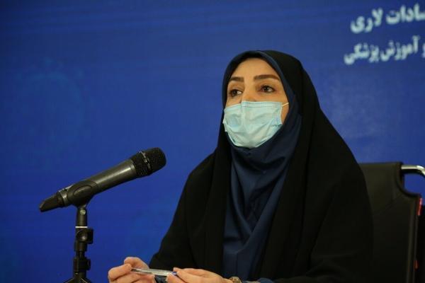 خبرنگاران کرونا جان 98 نفر دیگر را در ایران گرفت