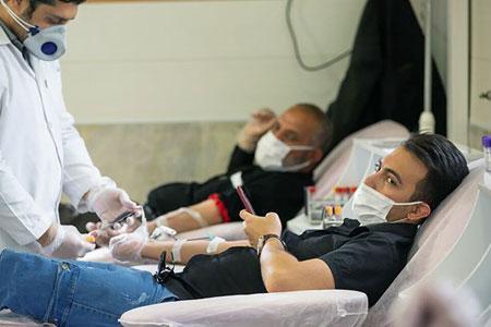 طب انتقال خون ایران جزء 4 کشور نخست آسیا