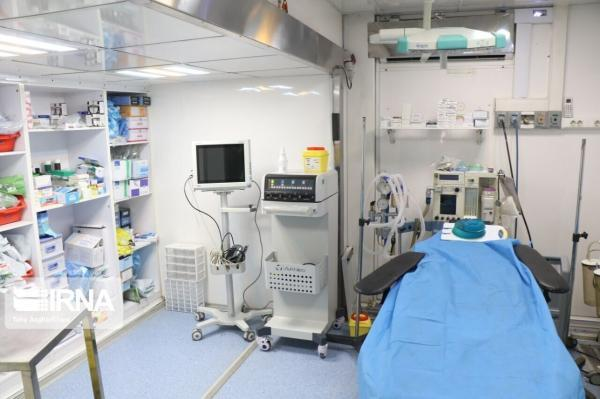 خبرنگاران درمان بیش از 93 هزار بیمار کرونایی در مراکز درمانی تامین اجتماعی
