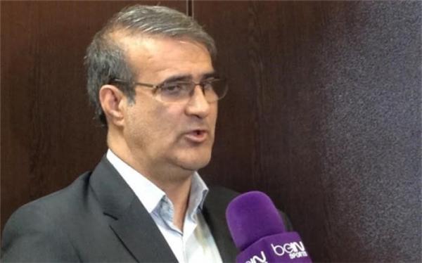 خبری از مرد پرحاشیه استقلالی ها نیست؛ سرپرست دبیر کلی فدراسیون فوتبال معرفی گردید