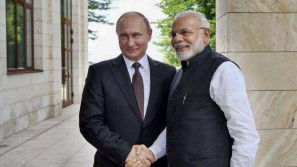 خبرنگاران رسانه هندی: دنیا به سمت دو قطبی آمریکا- چین حرکت می نماید