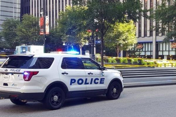 گروگانگیری در تگزاس آمریکا با کشته شدن 2 نفر خاتمه یافت