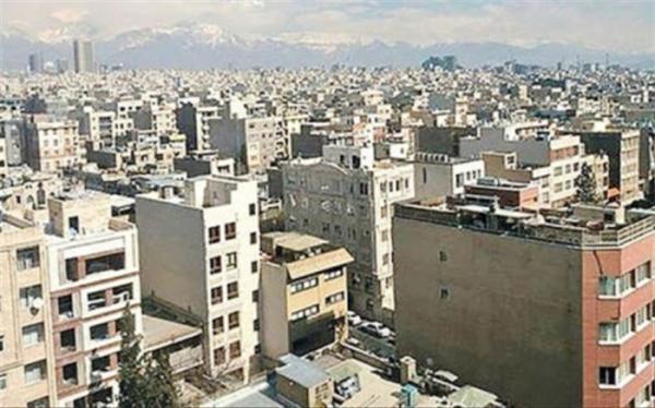 اختصاص 360 هزارمیلیارد تومان تسهیلات برای ساخت مسکن شهری و روستایی