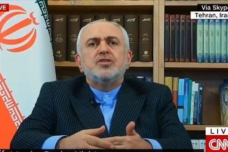 ایران هیچگاه از برجام خارج نشد
