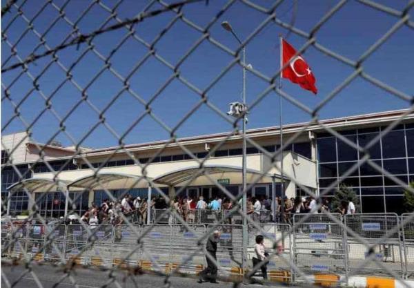 39 زندان به زندان های ترکیه اضافه شد