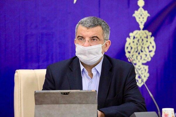 حریرچی: احتمال قرمز شدن تهران و اصفهان در هفته آینده وجود دارد، تهدید کننده های سلامت مردم مجرم اند
