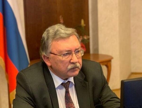 نماینده روسیه: نشست کمیسیون مشترک برجام رضایت بخش بود