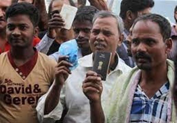 نگرانی گزارشگران سازمان ملل از شرایط وخیم کارگران مهاجر در عربستان
