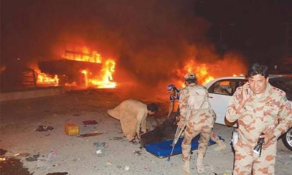 خبرنگاران انفجار در کویته 3 کشته و 11 زخمی برجای گذاشت