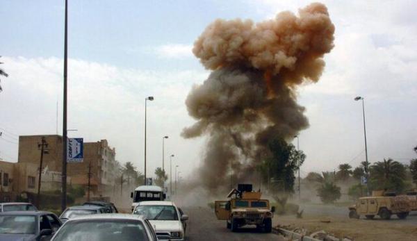 انفجار مهیب در کابل ، ده ها کشته و مجروح