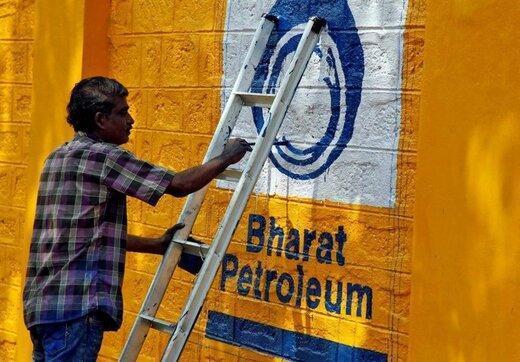 هند مشتری نفت ایران می گردد
