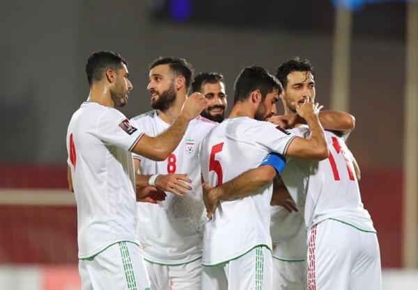 انتخابی جام جهانی 2022، شروع جنگ عظیم ایران با فزونی مقابل هنگ کنگ