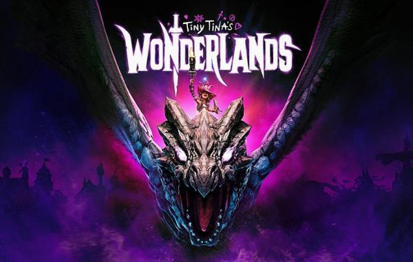 بازی Tiny Tinas Wonderlands معرفی گردید؛ دنباله معنوی سری بوردرلندز