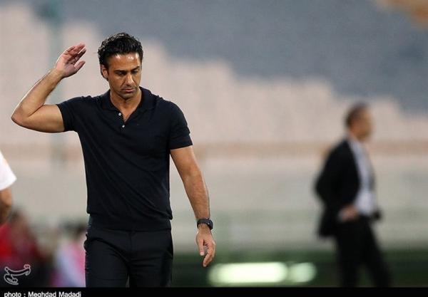 مجیدی: 30 میلیارد به پرسپولیس دادند؛ از پرتغال و قطر هم بازیکن گرفتند، صبر من حدی دارد