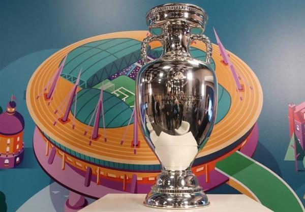 یورو 2020، تابلوی نتایج روز هفتم؛ قطعی شدن صعود بلژیک و هلند، برد ارزشمند اوکراین