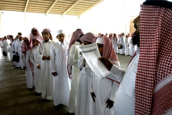 عصبانیت بیکاران عربستان از تبلیغات دولت برای جذب نیروی خارجی