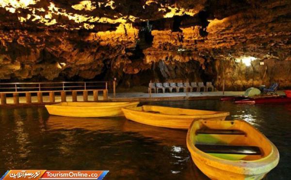 غار علیصدر همدان برای حضور گردشگران بازگشایی شد