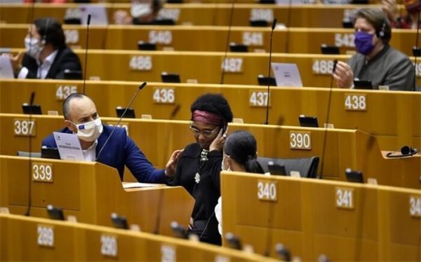 مجلس اروپا خواهان اعمال تحریم علیه ایران شد